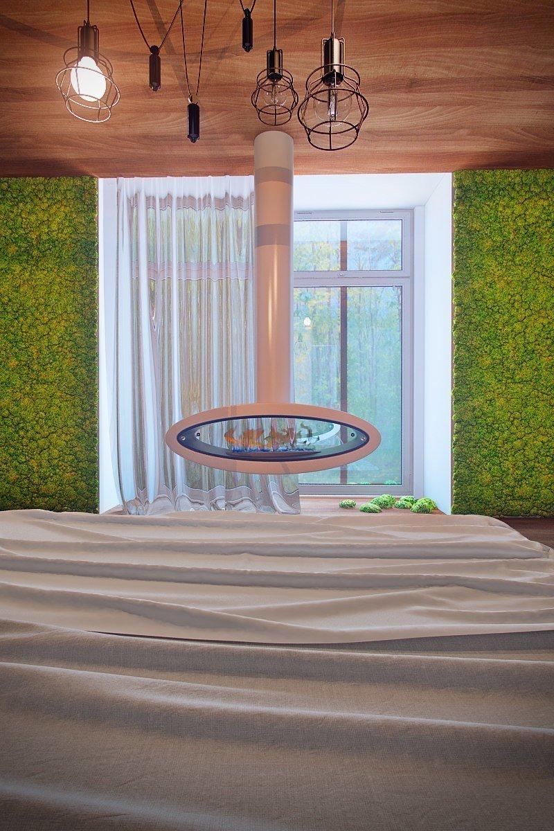 Фотография: Декор в стиле Лофт, Эклектика, Эко, Дом, Минимализм, Проект недели – фото на InMyRoom.ru