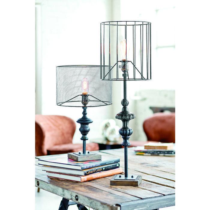 Настольная лампа Venetain Final Lamp I
