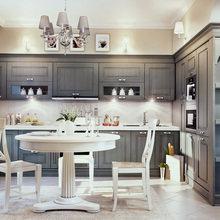 Фото из портфолио Дизайн квартиры на Аптекарской. – фотографии дизайна интерьеров на INMYROOM