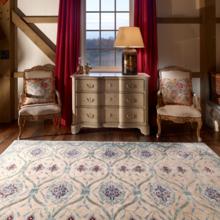 Фото из портфолио Дизайнерская коллекция ковров New Moon  – фотографии дизайна интерьеров на INMYROOM
