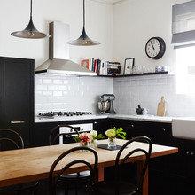 Фото из портфолио Дом с элементами викторианской эпохи в Брауншвейге, Мельбурн – фотографии дизайна интерьеров на InMyRoom.ru