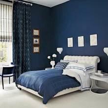 Фотография: Спальня в стиле Эклектика, Классический, Декор интерьера, Интерьер комнат, Цвет в интерьере, Белый, Черный, Серый – фото на InMyRoom.ru