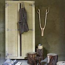 Фото из портфолио Глиняные предметы интерьера – фотографии дизайна интерьеров на INMYROOM