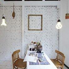 Фото из портфолио Ателье в Японии – фотографии дизайна интерьеров на INMYROOM