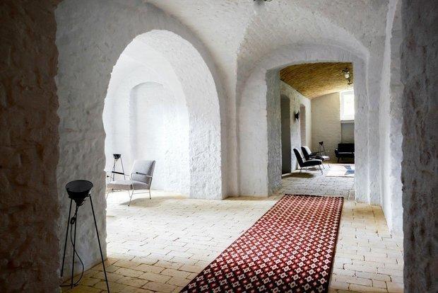Фотография: Прихожая в стиле Восточный, Эклектика, Декор интерьера – фото на INMYROOM