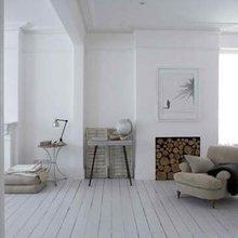 Фотография: Гостиная в стиле Скандинавский, Декор интерьера, Декор дома – фото на InMyRoom.ru