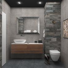 Фото из портфолио Квартира г. Москва – фотографии дизайна интерьеров на INMYROOM