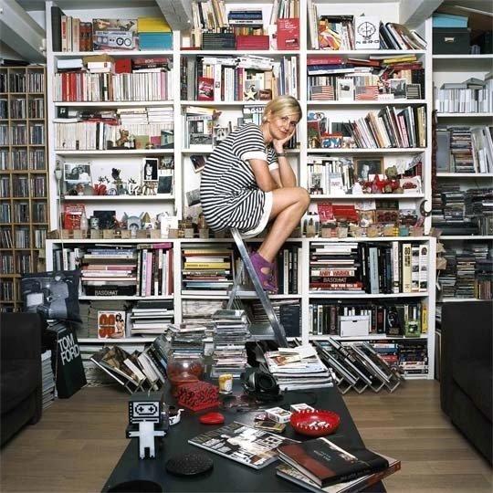 Фотография: Прочее в стиле , Квартира, Дома и квартиры – фото на InMyRoom.ru