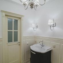 Фото из портфолио Яблочная классика – фотографии дизайна интерьеров на INMYROOM