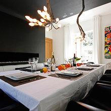 Фотография: Кухня и столовая в стиле Минимализм, Дом, Франция, Дома и квартиры, Прованс – фото на InMyRoom.ru