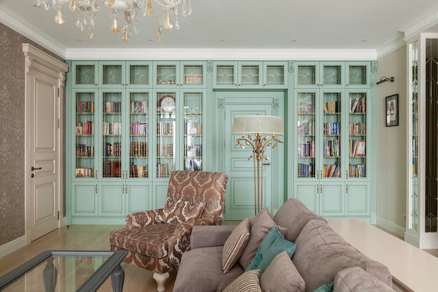 Дизайн: Ze-Moov Home
