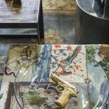 Фото из портфолио Дэвид Росс : ЕГО ТВОРЕНИЯ.... – фотографии дизайна интерьеров на INMYROOM