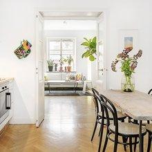Фото из портфолио Brännkyrkagatan 79, Södermalm – фотографии дизайна интерьеров на INMYROOM