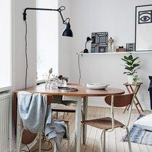 Фото из портфолио Kastellgatan 20 B, Linnéstaden – фотографии дизайна интерьеров на INMYROOM