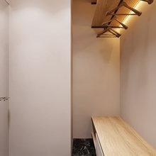 Фото из портфолио ЖК Алые паруса – фотографии дизайна интерьеров на INMYROOM