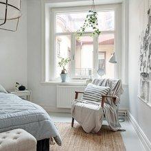 Фото из портфолио Nordhemsgatan 30, Linnéstaden – фотографии дизайна интерьеров на InMyRoom.ru