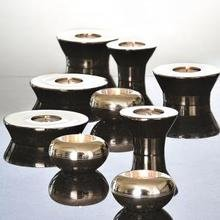 Подсвечник SILVER PLATED TEALIGHT HOLDER