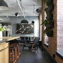 Фото из портфолио Промышленный ЛОФТ в Сан-Франциско – фотографии дизайна интерьеров на InMyRoom.ru
