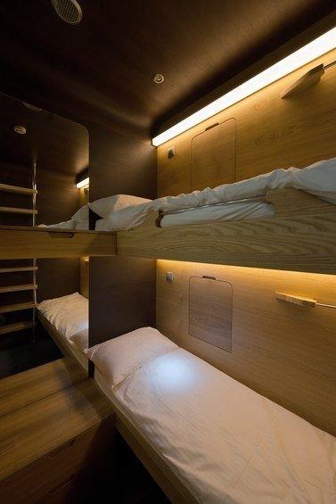 Фотография: Спальня в стиле Минимализм, Индустрия, Новости – фото на InMyRoom.ru