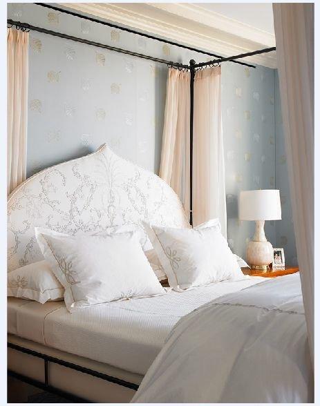 Фотография: Спальня в стиле Классический, Современный, Декор интерьера, Советы, Ирина Симакова, фэншуй, как обустроить спальню по фэншуй, интерьер спальни, идеи для спальни, кровать в спальне, фэншуй спальни – фото на InMyRoom.ru