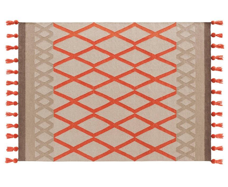 Купить Ковер Gan Sioux из 100% шерсти 200х300 см, inmyroom, Испания