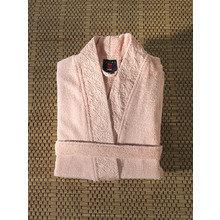 Халат-кимоно RAVENNA розовый S
