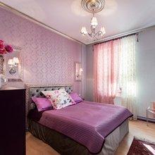 Фото из портфолио Розы для дамы – фотографии дизайна интерьеров на InMyRoom.ru