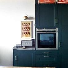 Фото из портфолио Семейные традиции в интерьере и вещи, переходящие из поколения в поколение – фотографии дизайна интерьеров на InMyRoom.ru