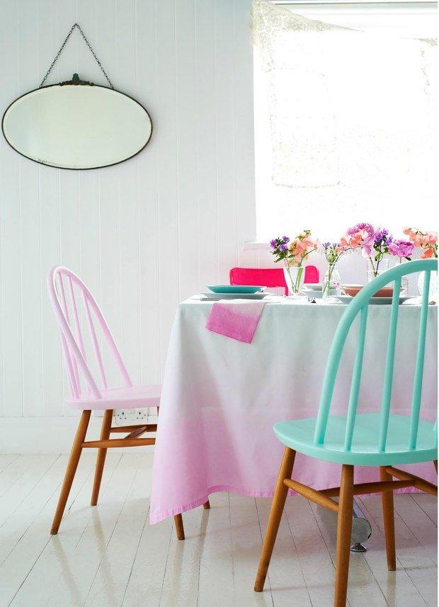 Фотография: Кухня и столовая в стиле Современный, Эклектика, Декор интерьера, Аксессуары, Декор, Мебель и свет – фото на InMyRoom.ru