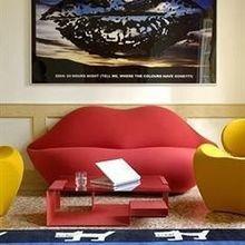 Фотография: Гостиная в стиле Современный, Италия, Дома и квартиры, Городские места, Отель, Ампир, Барокко – фото на InMyRoom.ru