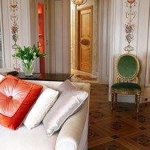 Фото из портфолио Москва 3 – фотографии дизайна интерьеров на INMYROOM