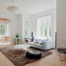 Фото из портфолио Гармоничный и уютный интерьер дома в Фальстербо – фотографии дизайна интерьеров на INMYROOM