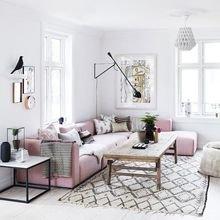 Фото из портфолио Как преобразить гостиную – фотографии дизайна интерьеров на INMYROOM
