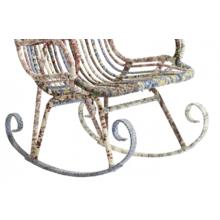 Кресло-качалка multi color