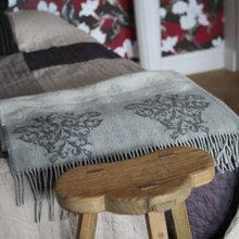 Фотография: Спальня в стиле Кантри, Современный, Малогабаритная квартира, Квартира, Дома и квартиры, IKEA – фото на InMyRoom.ru