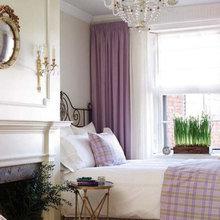 Фотография: Спальня в стиле Кантри, Декор интерьера, Декор дома, Прованс, Пол – фото на InMyRoom.ru