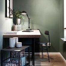Фото из портфолио ДЕКОР : естественные цвета и материалы!!! – фотографии дизайна интерьеров на INMYROOM