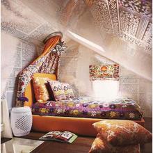 Фото из портфолио спальня для гостей – фотографии дизайна интерьеров на InMyRoom.ru