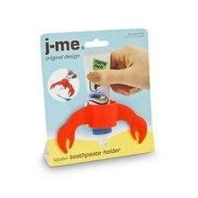 Держатель для зубной пасты J-me lobster
