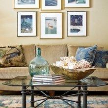 Фотография: Декор в стиле , Классический, Современный, Декор интерьера, Декор дома, Цвет в интерьере, Советы, Картина, Неоклассика – фото на InMyRoom.ru