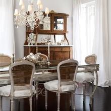 Фотография: Кухня и столовая в стиле , Декор интерьера, Comptoir de Famille, Мебель и свет, Прованс, Буфет – фото на InMyRoom.ru