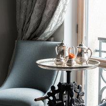 Фотография: Декор в стиле Кантри, Современный, Квартира, Проект недели – фото на InMyRoom.ru
