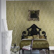 Фотография: Детская в стиле Кантри, Декор интерьера, Дом, Дизайн интерьера, Цвет в интерьере – фото на InMyRoom.ru