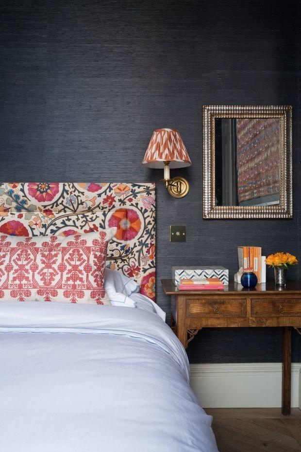 Фотография:  в стиле Прованс и Кантри, Декор интерьера, Квартира, Англия – фото на InMyRoom.ru