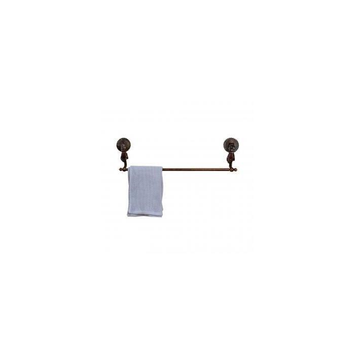 Вешалка Metal Towel Bar With Hands