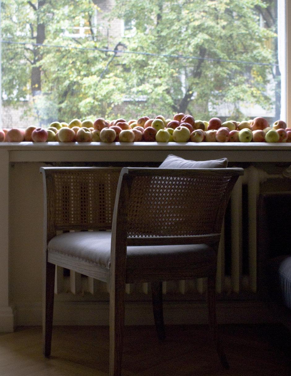 Фотография: Мебель и свет в стиле , Современный, Квартира, Дома и квартиры, Проект недели – фото на InMyRoom.ru