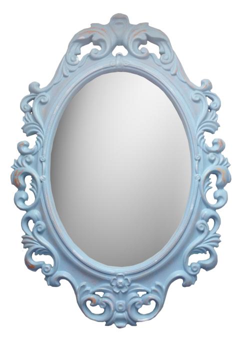 Купить Стильное винтажное зеркало, inmyroom