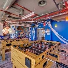Фотография:  в стиле Кантри, Лофт, Современный, Декор интерьера, Офисное пространство, Офис, Дома и квартиры, Проект недели, Тель-Авив – фото на InMyRoom.ru