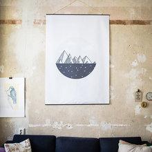 Фото из портфолио Трёшка в Берлине – фотографии дизайна интерьеров на InMyRoom.ru