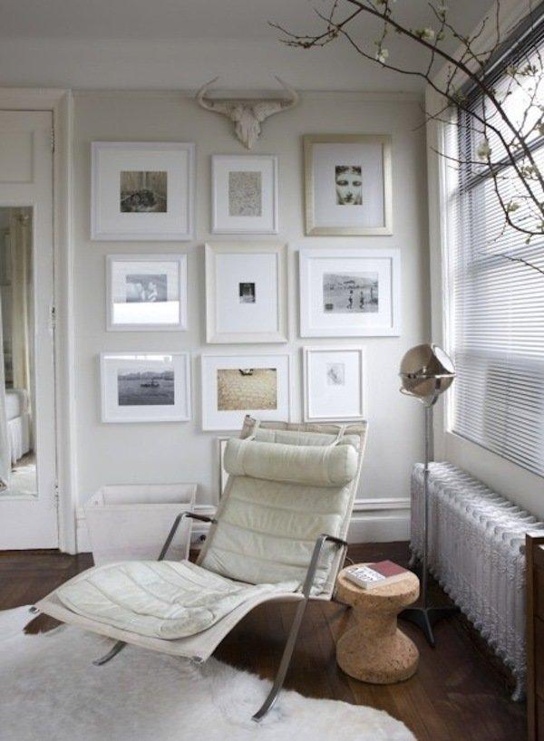 Фотография: Декор в стиле Скандинавский, Декор интерьера, Декор дома, Стены, Картины, Постеры – фото на InMyRoom.ru